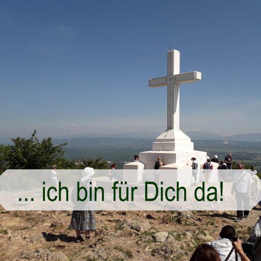 Pater Ezekiel in Deutschland